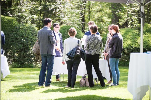 Organiser un team building autour des vins suisse de qualité