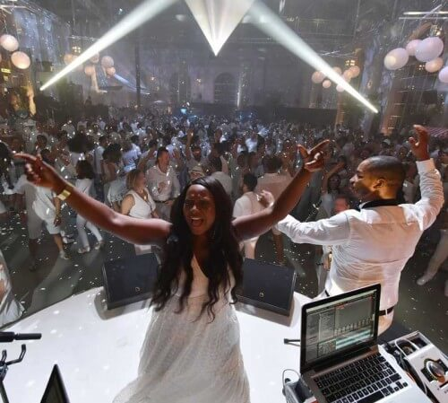 Le meilleur groupe de musique en Suisse romande pour animer une fête