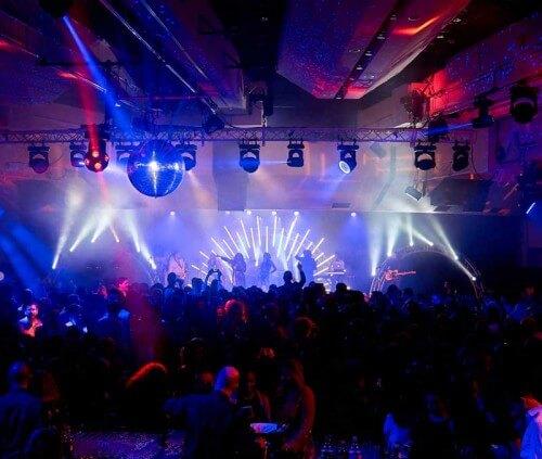 Dora Live Band, la musique idéale pour animer les plus beaux événements en Suisse
