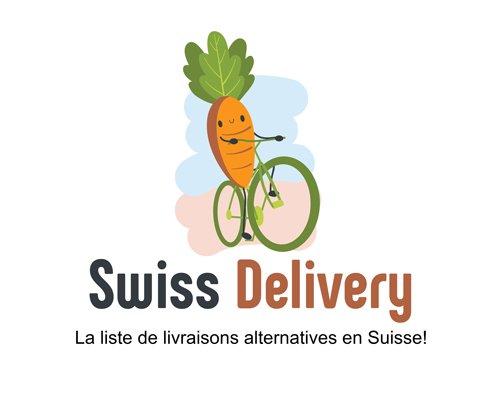 Liste des entreprises, indépendants et des producteurs locaux pour la livraison à domicile en Suisse